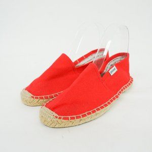Soludos Cheers to Summer Espadrille Flats